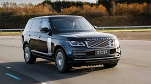 2019 range rover sentinel wallpapers