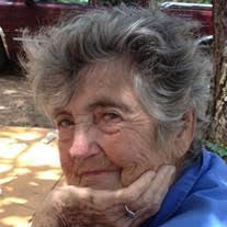 Myrtle M. Parker Obituary - Visitation & Funeral Information