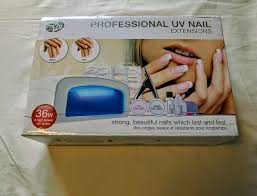rio professional uv gel nail polish
