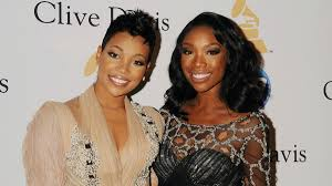 Monica Says She and Brandy Will ...