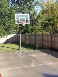 Pin By Pro Dunk Hoops On Pro Dunk Hoops Basketball Goals Backyard Basketball Basketball Court Backyard Backyard Fences