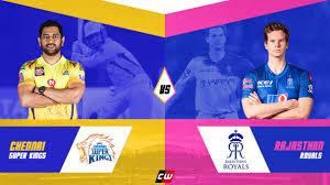 IPL 2020: CSK VS RR Preview, Analysis ...