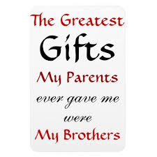 quotes about brothers magnet zazzle com little brother quotes