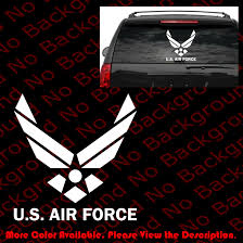Af 1007 485 Th Intelligence Squadron Isr Air Force Military Bumper Sticker Decal For Sale Online Ebay