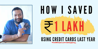 using credit cards