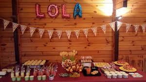El Cumpleanos Saludable De Lola Cada Loco Con Su Dieta