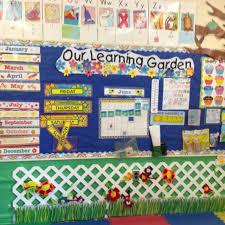 garden theme classroom ideas my