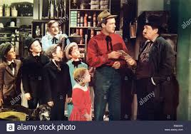 Father is a Bachelor, USA 1950, Regie: Norman Foster, Abby Berlin ...