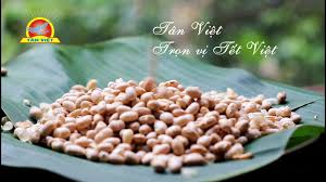 Tân Việt Food - Home