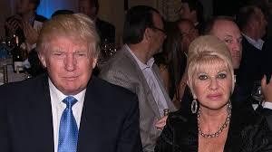 Ivana Trump stirs the pot in her new memoir - CNNPolitics