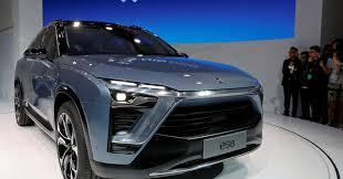 Estos son los coches eléctricos chinos que quieren irrumpir en el mercado