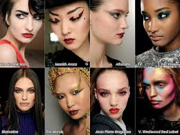 how to apply makeup mac style
