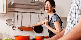 صور لبنات بتطبخ اجمل جديد