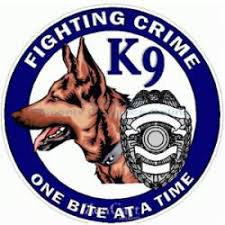 K 9 Stickers Decals Bumper Stickers