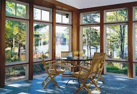 planning a sunroom find the best windows