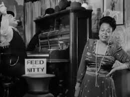 FATS WALLER ADA BROWN - That Aint Right (1943) - YouTube