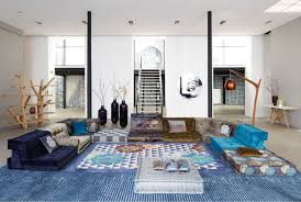roche bobois launches new collections