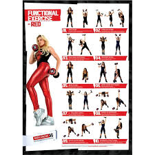 printable bowflex exercise chart
