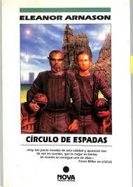 arnason eleanor - circulo de espadas - AbeBooks