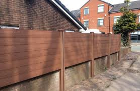 4ft Fence Panel And Posts