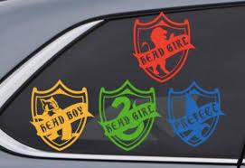 Decor Decals Stickers Vinyl Art 5 Ravenclaw Crest Vinyl Decal Sticker Car Window Laptop Potter Hogwarts Raven Home Garden Vibranthns Lk