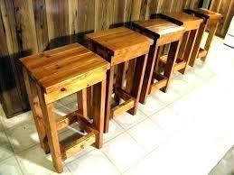 diy pallet bar stools zeitraum15 org