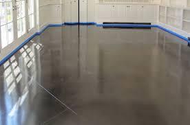 styles of sned concrete floors