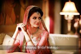 latest bridal makeup ideas 2016 for