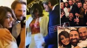 """Samanta Togni ha detto sì """"ballando"""": ecco tutte le foto delle ..."""