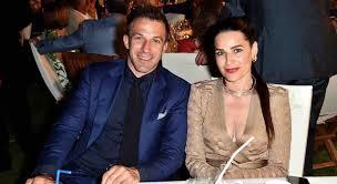Alex Del Piero, crisi superata: è di nuovo amore con Sonia