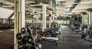 my fitness place total fitness concept
