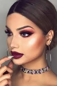 48 hottest smokey eye makeup ideas
