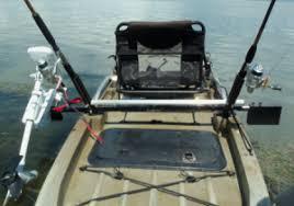 kayak trolling motor mount top 5