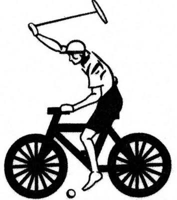 Image result for cycle polo logo""