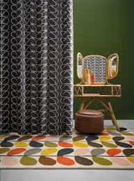 orla kiely rugs