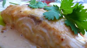Baked Fish Mayonnaise Recipes