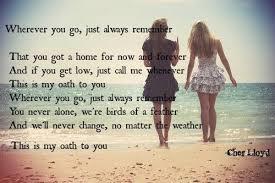 oath cher lloyd perfect song for best friends best friend