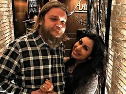 Pawn Stars' Star Corey Harrison Is Officially Divorced