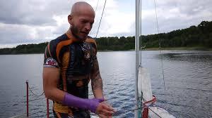 Maciej Irokez Jewtuszko Splash Extremehobby