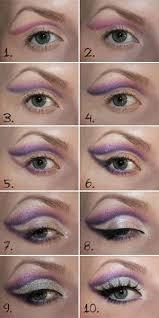 disney little mermaid makeup tutorials