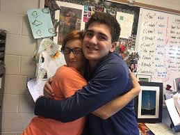 Students celebrate spanish teacher Abby Gray's birthday – The Optimist