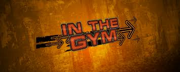 in the gym guelph