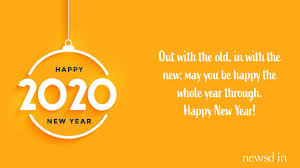happy new year best wishes status hd images inspirational