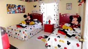 Minnie Mouse Bedroom Ideas Mickey Mouse Themed Girls Room Designs Samples Photos And Pic Mickey Mouse Bedroom Decor Mickey Mouse Bedroom Kids Bedroom Decor