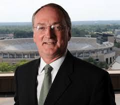 Notre Dame Athletic Director Jack Swarbrick to Keynote SVG College Sports  Summit