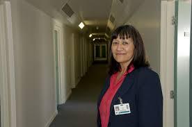 Rae Timu – The receptionist at Hilda Ross House – The Waikato Independent