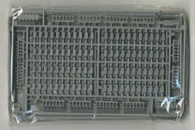 Workable Track Links Type 62 For M4 Vvss For M4 Sherman Vc Firefly M4 Sherman Ic Firefly M3 M4 Early M4a1 M4a1 M4a3 M4a4 Plastic Model Hobbysearch Military Model Store