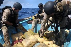 The Drug War Moves East As Cartels' Influence In Africa Grows ...