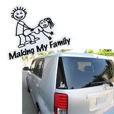 1x Making My Family Funny Illest Hellaflush Vinyl Decal Sticker Euro J Xotic Tech