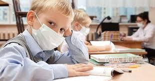 Протиепідемічні заходи у закладах освіти на період карантину у зв'язку з поширенням коронавірусної хвороби (СОVID-19)